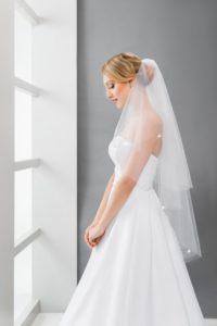 welon ślubny amelia W0125