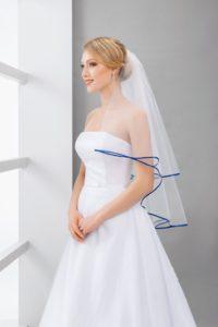 welon ślubny amelia W0126
