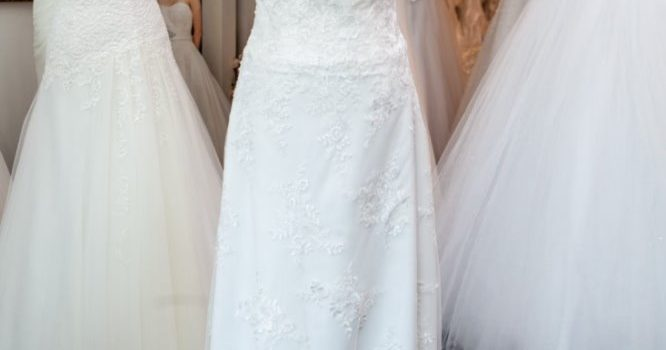 suknie ślubne for sale