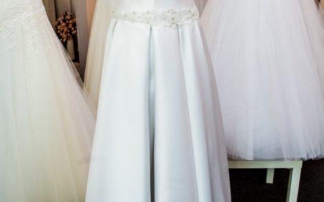 suknia ślubna wyprzedaż