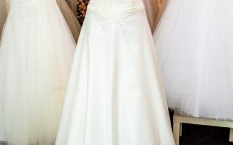 suknie ślubne księżniczki