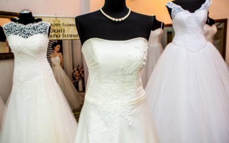 suknie ślubne śląsk