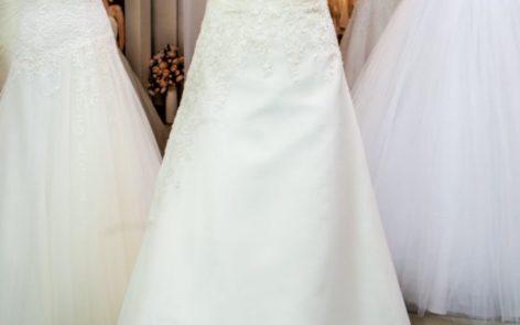 suknia ślubna estera liliani