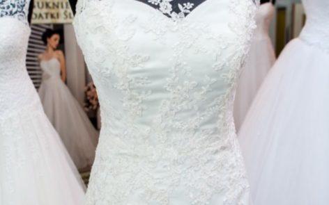 suknia ślubna liliani