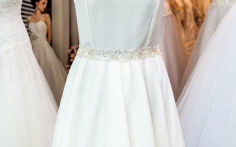 sale suknie ślubne