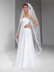 welon ślubny Amelia W103