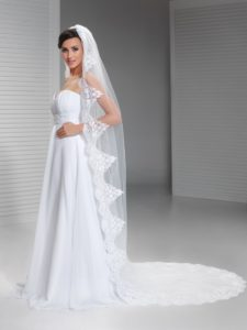 welon ślubny Amelia W105
