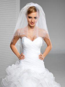 welon ślubny Amelia W19