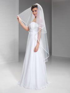 welon ślubny Amelia W21