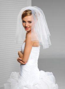 welon ślubny Amelia W3