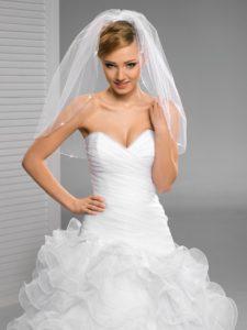 welon ślubny Amelia W35