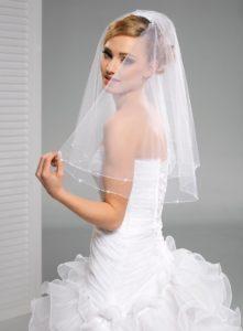 welon ślubny Amelia W39