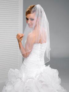 welon ślubny Amelia W42