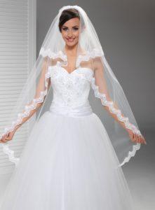 welon ślubny Amelia W52