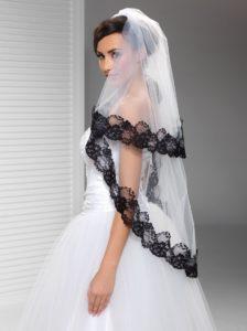 welon ślubny Amelia W53