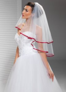 welon ślubny Amelia W54