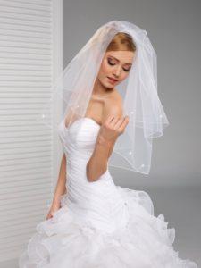 welon ślubny Amelia W6