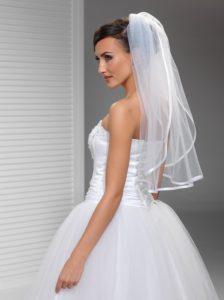 welon ślubny Amelia W60