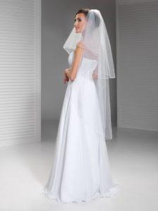 welon ślubny Amelia W7