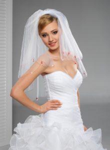 welon ślubny Amelia W75