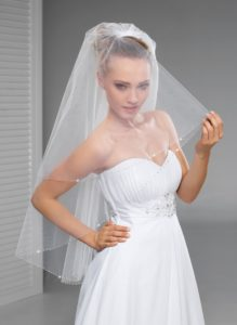 welon ślubny Amelia W80