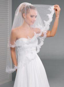 welon ślubny Amelia W81