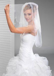 welon ślubny Amelia W87