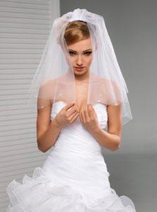 welon ślubny Amelia W89