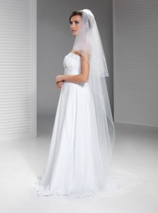 welon ślubny Amelia W9