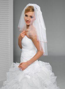 welon ślubny Amelia W91