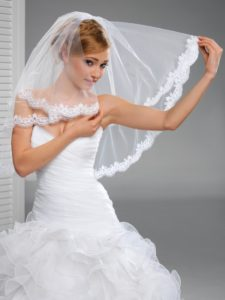 welon ślubny Amelia W92