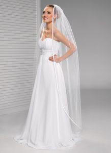 welon ślubny Amelia W95