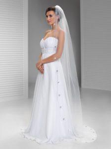 welon ślubny Amelia W97