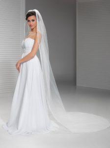 welon ślubny Amelia W98