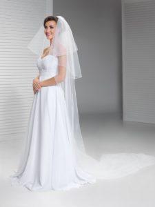 welon ślubny Amelia W99