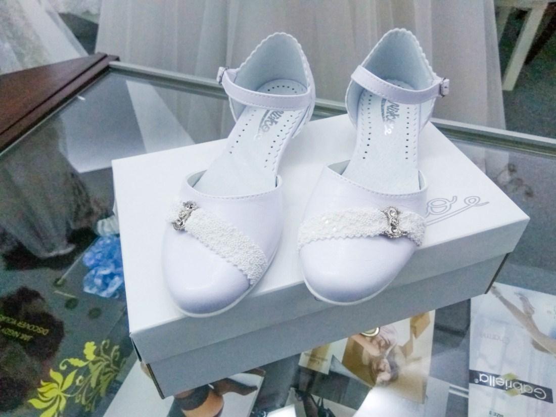buty komunijne piekary śląskie
