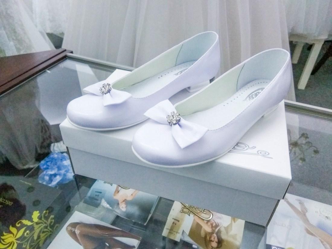 buty komunijne w piekarach śląskich