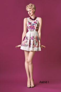 Sukienka wieczorowa Dagnez Astrid I