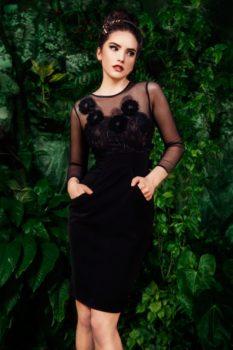 Suknia wieczorowa Dagnez Iwa II