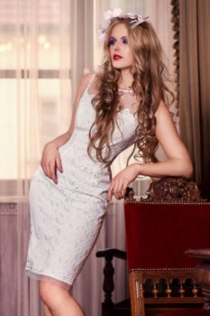 Suknia wieczorowa Dagnez Iwa III