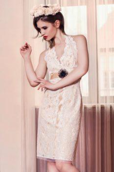 Suknia wieczorowa Dagnez Nikoletta