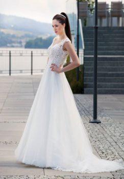suknie ślubne 2018 śląskie