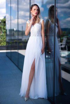 suknie ślubne 2018 bytom