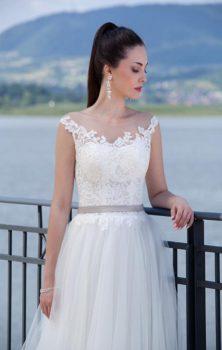 suknia ślubna 2018 katowice