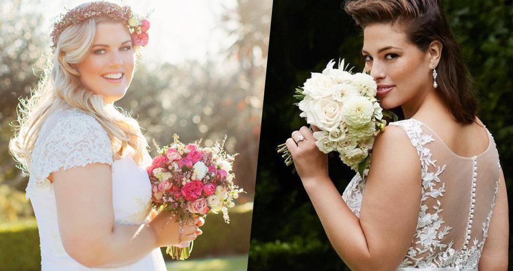suknie ślubne plus size katowice